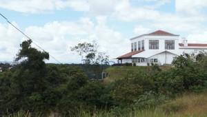 Canopy en Paseo Cayalá
