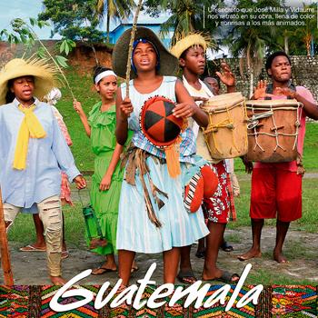 Carnaval-Garifuna