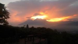 Observa el mejor panorama del valle de Panchoy en Cerro San Cristóbal
