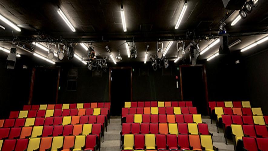 Martes de cine en el Centro Cultural de España