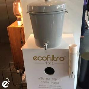 Concurso de diseño de Ecofiltro Guatemala