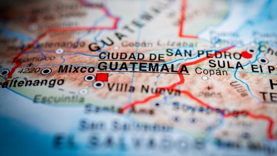 Entérate cuál es el significado de cada uno de los nombres de los departamentos de Guatemala. (Foto: Difelsa)