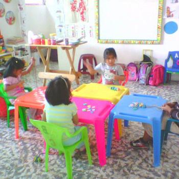 (Foto: Servicios Infantiles)