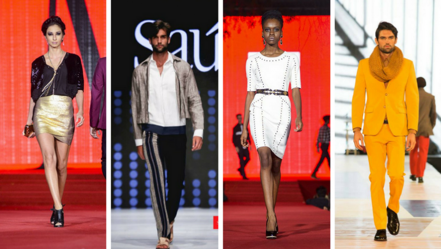 Casting de modelos para Saúl E. Méndez   Febrero 2017