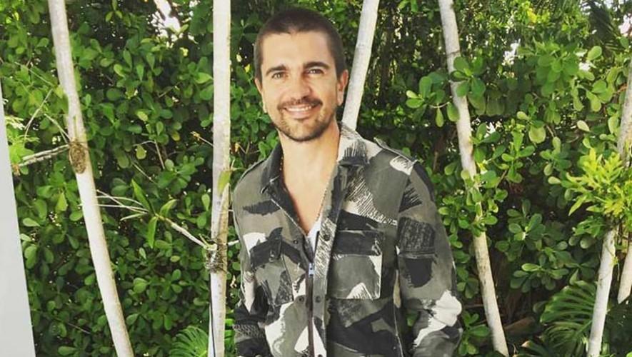 EMF 2017 artistas: Juanes envía saludos a Guatemala