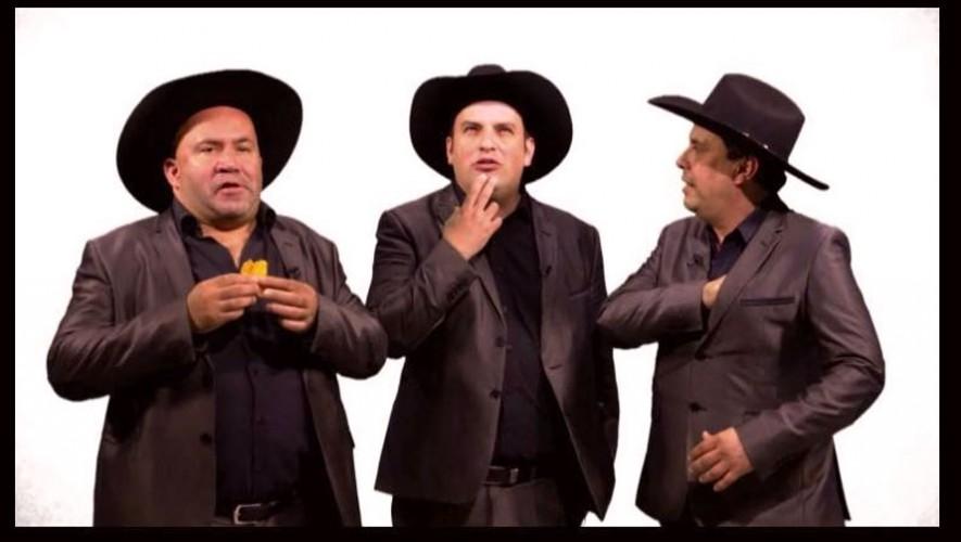 Comedia El Día Que Teco Temió en teatro Don Juan