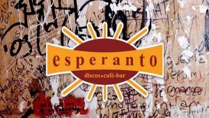 Música en vivo en Bar Esperanto