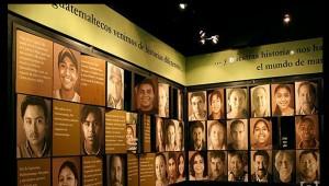 Exposición interactiva ¿Por qué estamos como estamos?