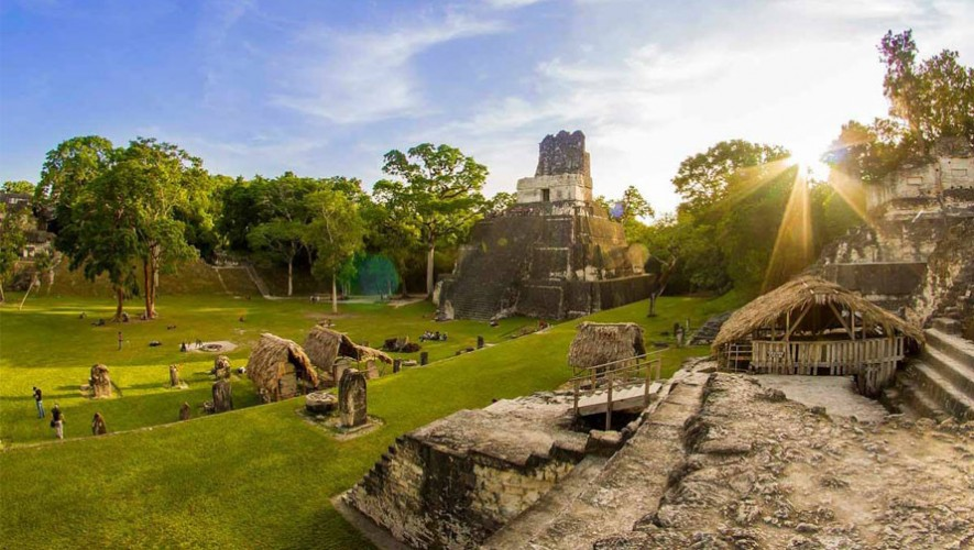 Para poder ingresar a Tikal deberás pagar anticipadamente en una agencia Banrural. (Foto: mint57)