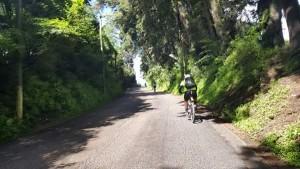 Bicicleta ascenso