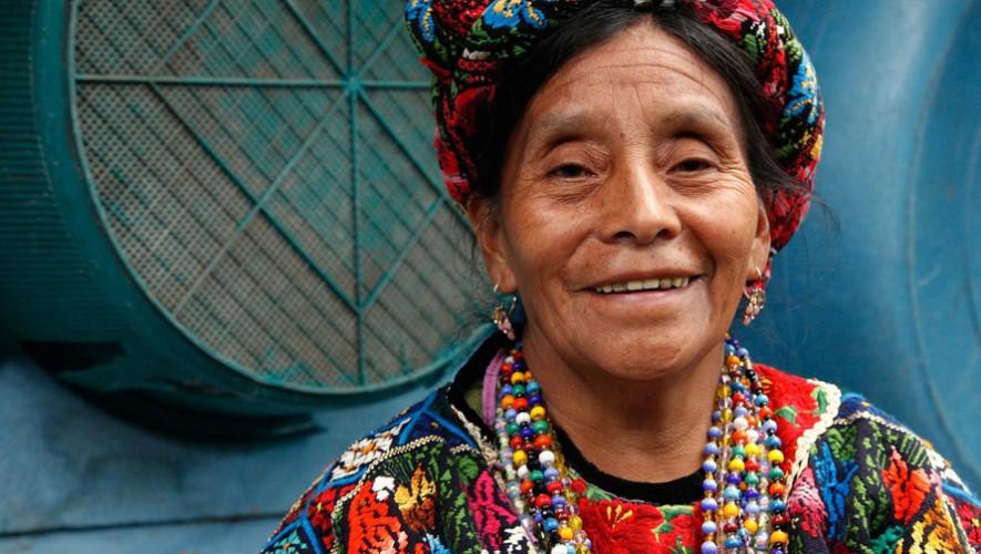 Entérate cómo se le dice a las personas de cada departamento de Guatemala. (Foto: Trama Textiles)