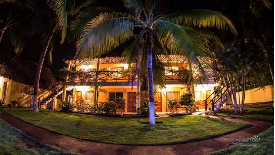 Hotel caf del sol santa rosa hoteles bonitos que for Villas los cabos monterrico