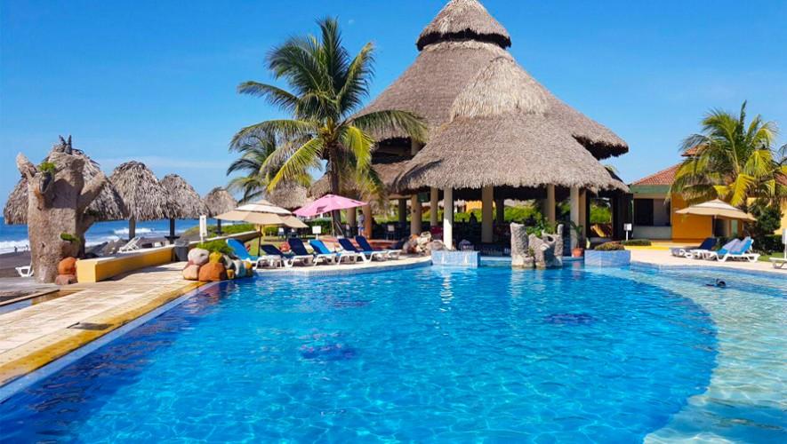 (Foto: Hotel Cayman Suites)
