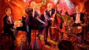 Noches de Jazz en La Esquina Jazz Café