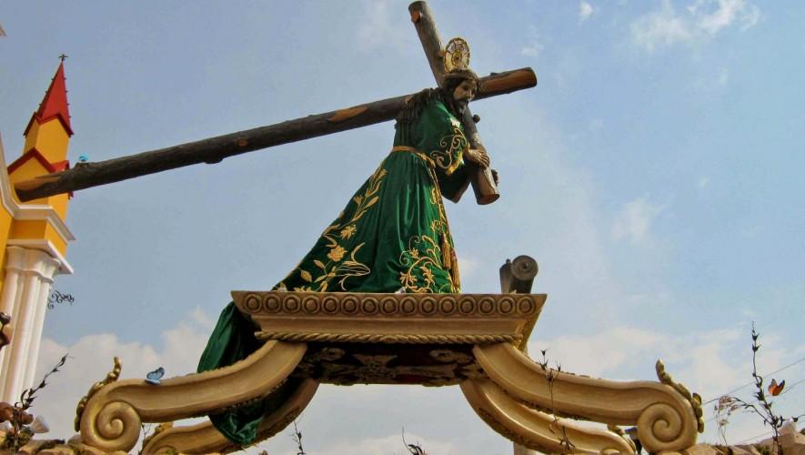 Procesión de Jesús Nazareno del Milagro | Semana Santa 2017