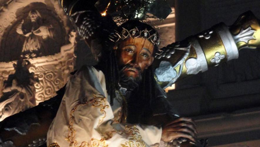 Procesión de Jesús Nazareno del Santo Viacrucis | Semana Santa 2017
