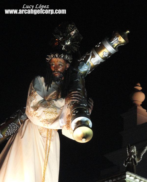 Jesús Nazareno del Santo Viacrucis