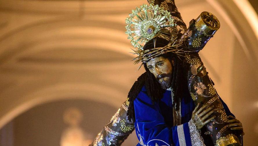 Jesús de la Merced