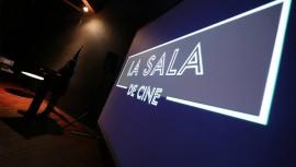 La nueva sala de cine se inaugura el 15 de marzo de 2017. (Foto: Ministerio de Cultura y Deportes)