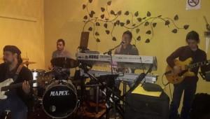 Música en vivo en La Luna Café y Piano Bar