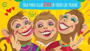 Ladies Night El Pinche Guatemala