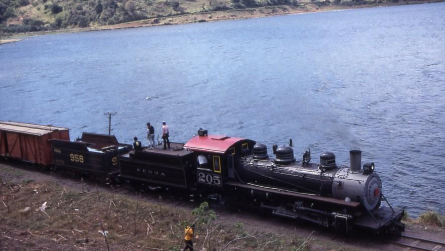 (Foto: Fotos Antiguas de Guatemala)