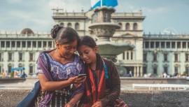 Conoce qué leyes protegen a las mujeres en Guatemala. (Foto: David Cifuentes/Sheva)