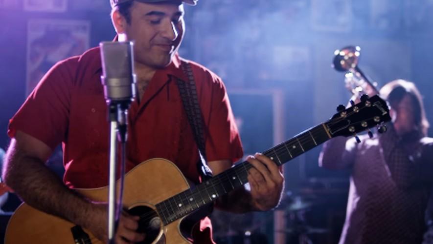 Festival de música a beneficio del músico Gerlach Dávila | Mayo 2018
