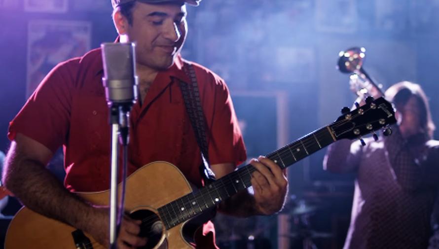 Festival de música a beneficio del músico Gerlach Dávila