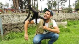 Aprende más de los animales y recibe capacitaciones para ser un voluntario del zoológico en Quetzaltenango. (Foto: Parque Zoológico Minerva)
