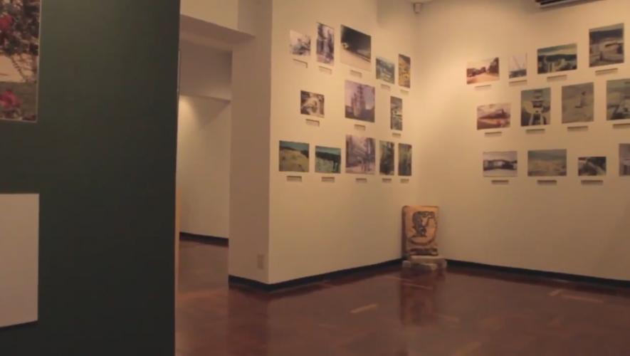 Museo Carlos F. Novella