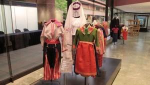 Exposición de Trajes típicos de Guatemala en Museo Ixchel