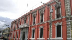 Recorrido guiado en Museo Nacional de Historia de Guatemala