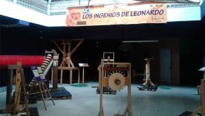 Experimentos en el Museo de Ciencia y Tecnología en Guatemala