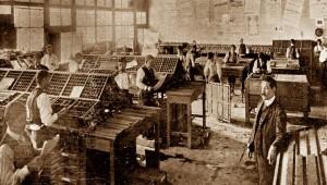 La evolución de la imprenta en el Museo de la Tipografía Nacional
