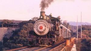 Visita y recorrido en el Museo del Ferrocarril