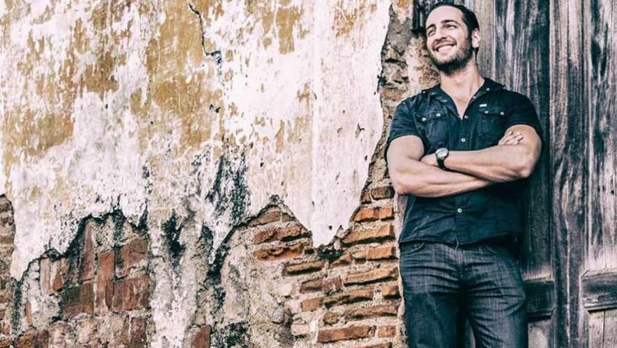 Nueva canción del cantante guatemalteco Soapbox