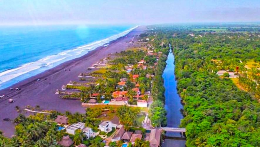 Puerto de San José, Escuintla - Las mejores playas de Guatemala