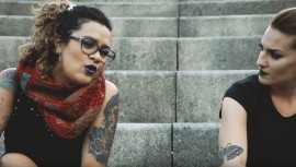 Soy Lo Que Soy busca empoderar a las mujeres. (Foto: Captura YouTube)