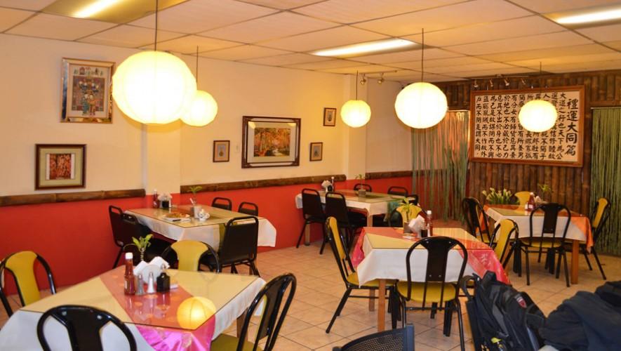 (Foto: Restaurante Vegetariano Primavera )