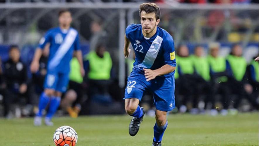 Saravia llegó a un acuerdo con el club sueco por una temporada. (Foto: Jamie Sabau)