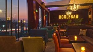 Complacencias musicales en The Boulebar Lounge