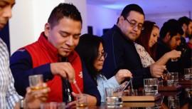 Un tour gratuito degustando whiskey a través de los mejores expertos en esta bebida. (Foto: Cortesía Johnnie Walker)