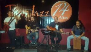 TrovaJazz y sus noches especiales de trova