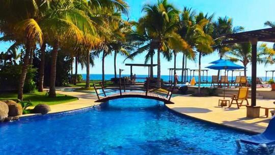 Hoteles bonitos que puedes encontrar en el puerto guatemala for Villas los cabos monterrico