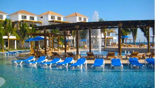 Los hoteles m s lujosos de guatemala para disfrutar del verano for Villas los cabos monterrico