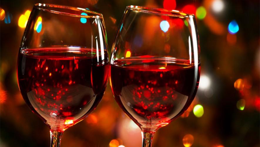 Celebración de San Valentín por la Vinoteca | Febrero 2017