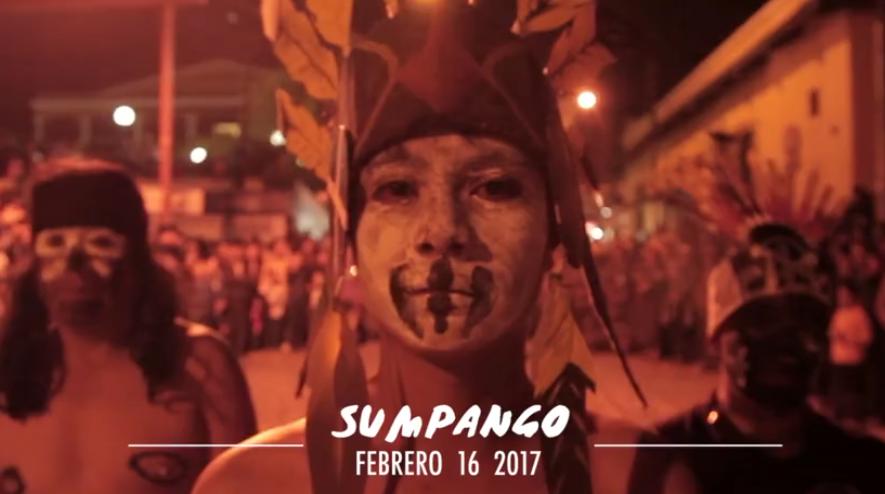 Música electrónica, marimba, bailes tradicionales y mucho más en esta fiesta gratuita en Sumpango. (Foto: Festival es Sumpango)