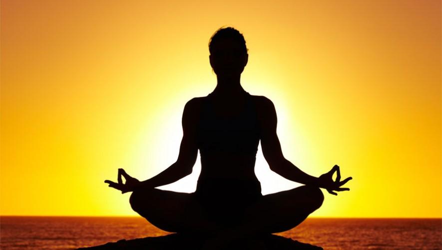Taller de Yoga para Principiantes en Majadas Once | Abril 2017
