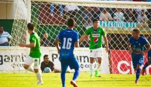 Antigua vs Cobán 1